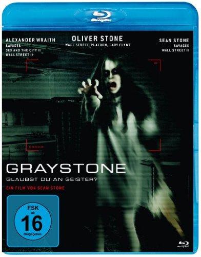 Graystone [Blu-ray]