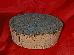 All Natural Bark Top Cork - Multiple Size Choice - 6\
