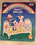 img - for ~Vintage My LIttle Pony Toddler Board Books
