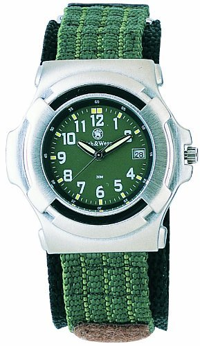 4214 Smith & Wesson Field Watch