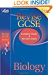 Biology: Study Guide (Letts GCSE Succ...