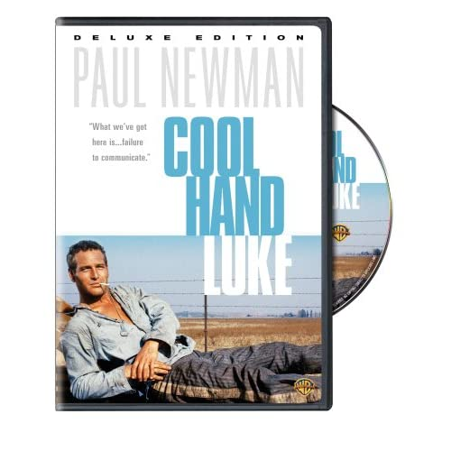 an analysis of cool hand luke a film by stuart rosenberg Through my multiple viewings of cool hand luke, my analysis of the message of the film has switched back and forth between an existentialist one, and one of determinism.