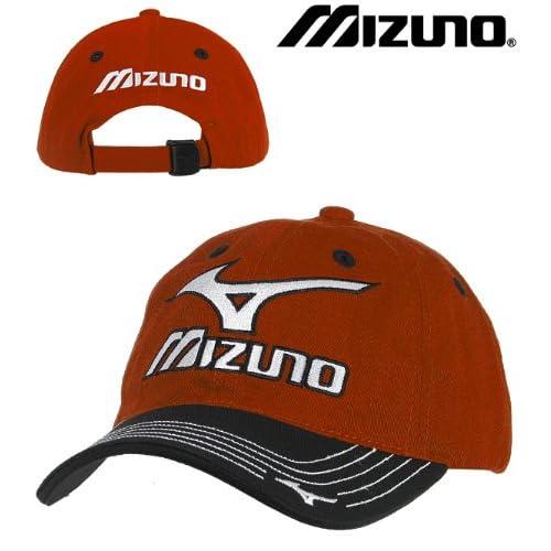 Amazon.com : Men's Mizuno Tour Contrast Cap : Golf Caps