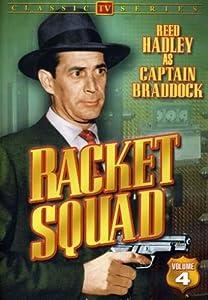 Racket Squad, Volume 4