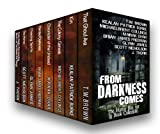 img - for From Darkness Comes: The Horror Box Set (8 Book Collection) book / textbook / text book