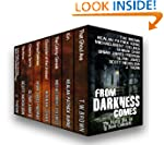 From Darkness Comes: The Horror Box S...
