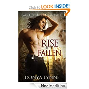 Rise of the Fallen (All the King's Men)