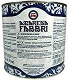 Amarena Fabbri Wild Cherries in Syurp Large Can 7lb 10z. 3.2 Kilogram