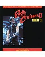 Eddie & the Cruisers II