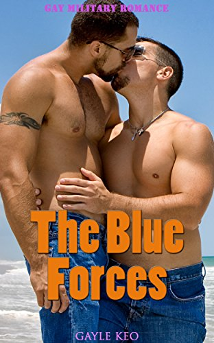 free kindle book Romance: Gay Romance: The Blue Forces