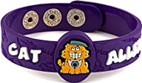 AllerMates Cat Allergy Wristband Nine by Awearables, Inc.