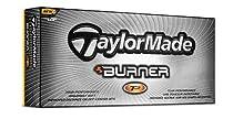 TaylorMade Burner TP 1-Dozen Golf Balls