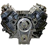 PROFessional Powertrain DFA4 Ford 302 Engine, Remanufactured