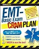 img - for CliffsNotes EMT-Basic Exam Cram Plan book / textbook / text book