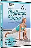 Challenge Yoga