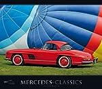 Mercedes - Classics 2017 - Bildkalend...