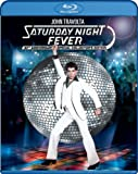 Saturday Night Fever [Blu-ray] [1977] [US Import]