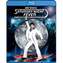 Saturday Night Fever (1977) (BD) [Blu-ray]