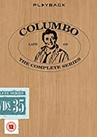 Columbo - The Complete Series (2011 Repackage) [DVD] [1968]