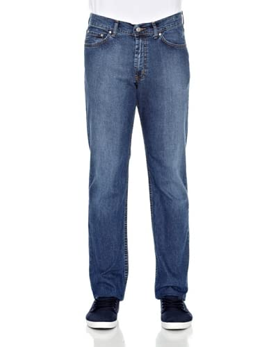 Carrera Jeans Pantalón Denim Stretch 11 Oz
