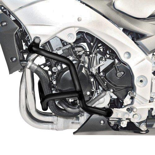 Pare carter Givi Suzuki GSR 600 06-11 noir