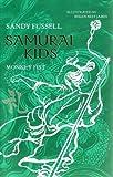 Monkey Fist (Samurai Kids)