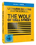 Image de The Wolf of Wall Street [Blu-ray] [Import allemand]