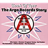 Book of Love-the Argo Records Story