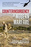 img - for Counterinsurgency in Modern Warfare (Companion) book / textbook / text book