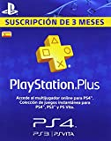Sony - PSN Plus Tarjeta 90 D�as - Reedici�n (PlayStation 4)