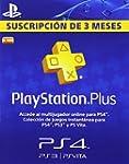 Sony - PSN Plus Tarjeta 90 D�as - Ree...
