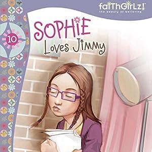 Sophie Loves Jimmy Audiobook