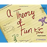 Theory of Fun for Game Designby Raph Koster