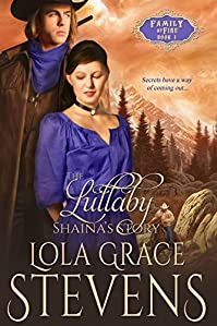 The Lullaby: Shaina's Story by Lola Grace Stevens ebook deal
