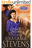 The Lullaby: Shaina's Story (Family of Fire Book 1) (English Edition)