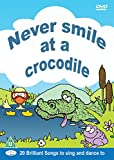 Never Smile at a Crocodile [DVD]
