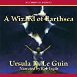 A Wizard of Earthsea: The Earthsea Cycle, Book 1