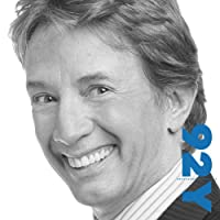 Martin Short with Dick Cavett at the 92nd Street Y  by Martin Short Narrated by Dick Cavett