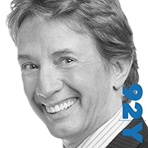 Martin Short with Dick Cavett at the 92nd Street Y | [Martin Short]