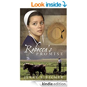 Rebecca's Promise (The Adams County Trilogy Book 1)