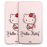 Gionee Marathon M4 Tasche Hülle Sleeve Bag - Hello Kitty -