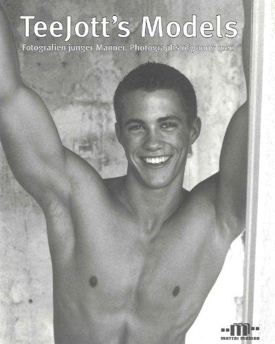 TeeJott's Models: Fotografien junger Männer / Photographs of young men