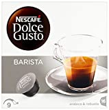 Nescafé Dolce Gusto Barista Coffee pods (Pack of 3)