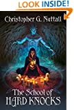 The School of Hard Knocks (Schooled in Magic Book 5)