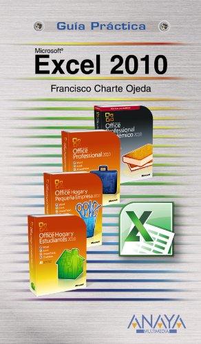 Excel 2010 (Guías Prácticas)