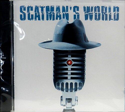 Scatman John Cd Covers