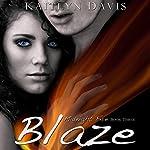 Blaze: Midnight Fire, Book 3 | Kaitlyn Davis