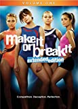 Make It Or Break It 1 [DVD] [Import]