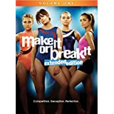 Make It Or Break It 1 [Import USA Zone 1]
