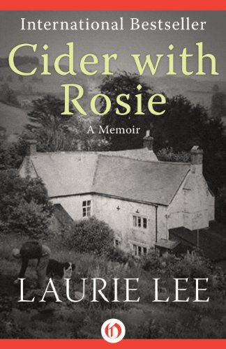 Cider with Rosie: A Memoir (The Autobiographical Trilogy Book 1) (British Cider compare prices)